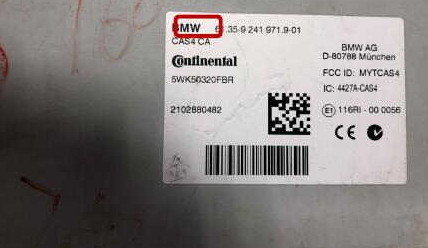 How-to-Program-BMW-CAS4+-All-Key-Lost-by-CGDI-BMW-1