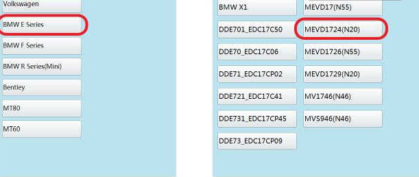 How-to-Program-BMW-CAS4+-All-Key-Lost-by-CGDI-BMW-7