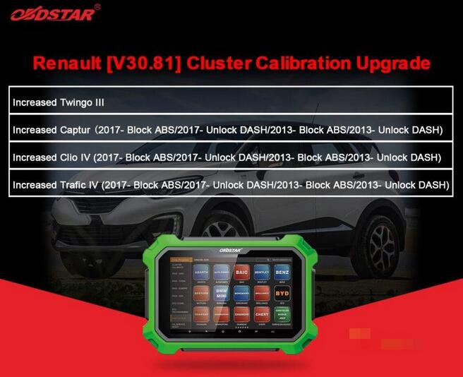 obdstar-x300-dp-plus-renault-captur-2017-odometer-correction-1