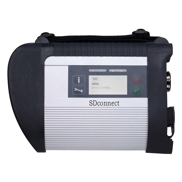 MB SD Connect Compact 4 6-4